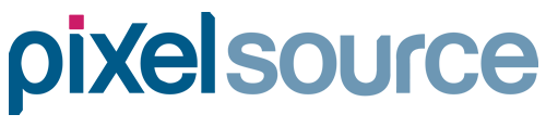 Pixelsource Logo